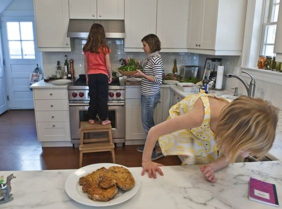 Top 10 Quick Dinners for Back to School