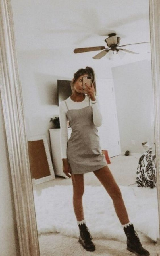 52 Teenager Outfits To Look Cool And Fashionable outfit fashion casualoutfit fashiontrends