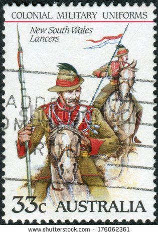 Uniforms Military Stamps Fotos, imágenes y retratos en stock | Shutterstock