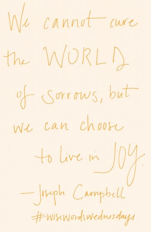 Wise Words Wednesdays. Happiness is a choice.