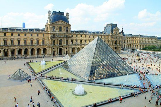 Louvren (105506347):