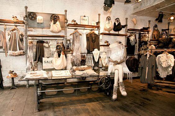 Guide to Washington, DC: Popular Clothing Stores | Visitors' Guide | Washingtonian