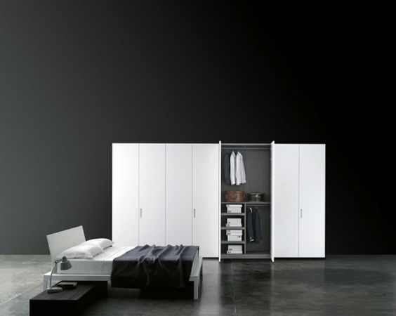 Cabine armadio storage http://www.leonardo.tv/camera-da-letto/gallery ...