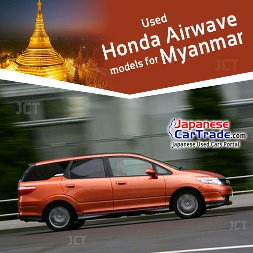Japanese Used Cars Jctjapan On Pinterest