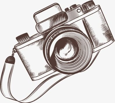 Camara Fotografia Imagen Png Tatuagens De Camera Camera Fotografica Desenho Camera De Desenho