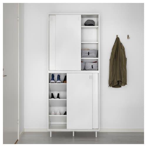 Mackapar Aufbewahrung Weiss Ikea Deutschland Aufbewahrung Schrank Ikea Lagerung Lagerschranke