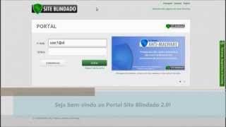siteblindado - YouTube