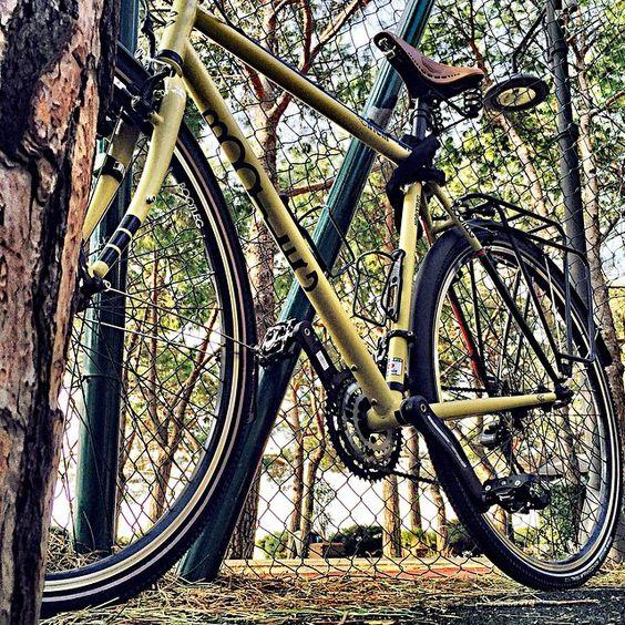#fvg #trieste #bike #bikeporn #brooks #cinelli #cinellihobo #cinellihobobootleg #hobobootleg #hobo @cinelli_official @110piurpm @teamcinellichrome  My brand new Hobo