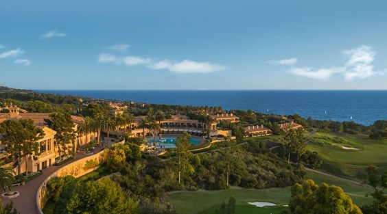 The Resort at Pelican Hill - Newport Beach
