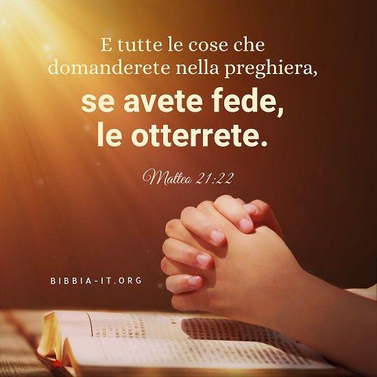 Frasi Bibliche Matteo 21 22 Citazioni Cristiane Citazioni