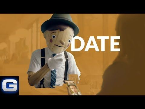 Pinocchio Sequel Date Geico Insurance Youtube In 2020 With
