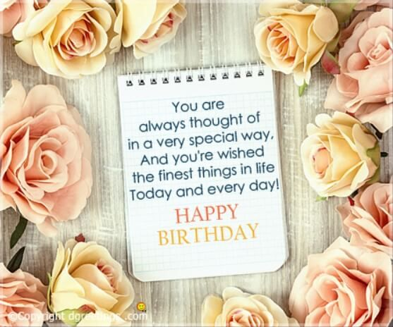 99 Best Birthday Greeting Messages And Quotes Quotes Yard Happy Birthday Messages Birthday Greeting Message Birthday Greetings