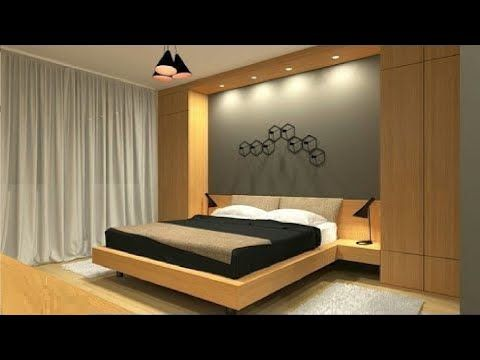 13 Modern bed design ideas 13 (Decor Puzzle) - YouTube  Bed