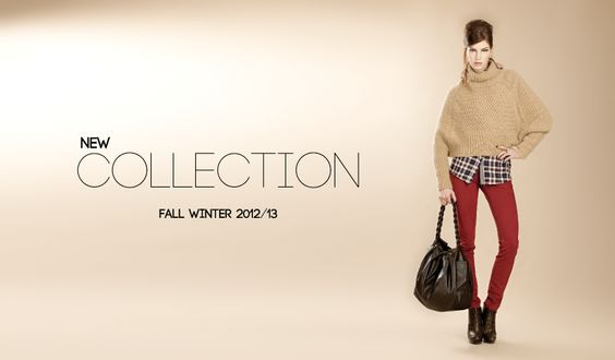 Kocca New Collection 2012-13 available on www.kocca.it