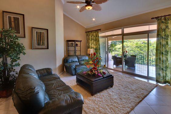 Los Suenos Resort - Luxury Condominiums - Colina Condominiums #luxury #rentals #mycostaricanvacation #costarica