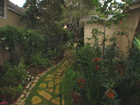 Pedersen Associates - Residential - Pebble Beach, CA - mediterranean - landscape - san francisco - by Pedersen Associates