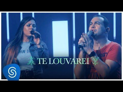 Davi Sacer E Veronica Sacer Te Louvarei 15 Anos Video Oficial