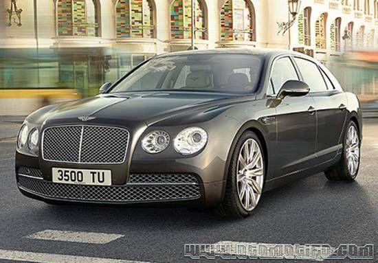 Harga Mobil Bentley Termahal Terbaru 2020 Bentley Flying Spur