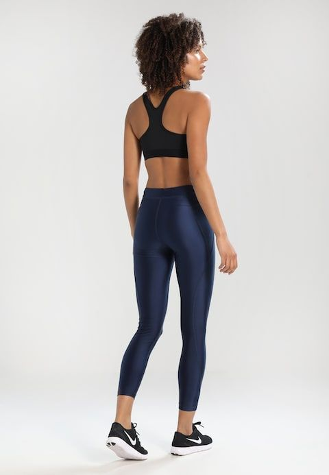 nike leggings obsidian