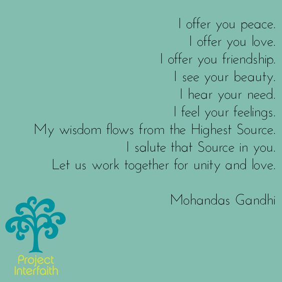 Quotes By Gandhi On Unity : Your my gandhi and wisdom on