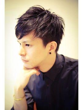 男の髪型20選「短髪編」|おしゃれ偏差値高めの人気オーダーをチェック!