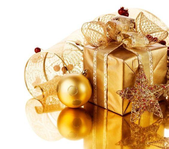 feliz ano novo, férias, cor de Natal, decoração de Natal Vetor