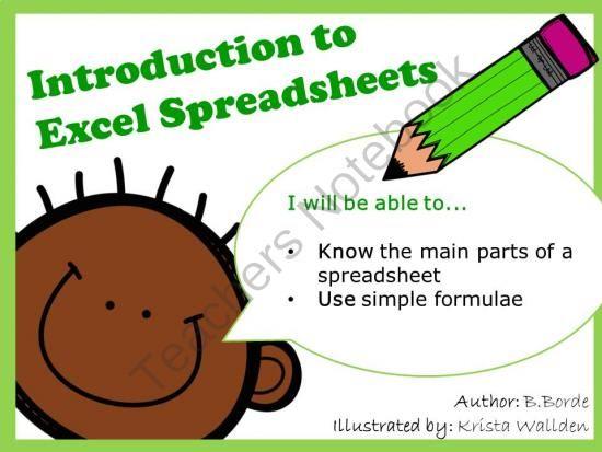 Excel Spreadsheets things i like Pinterest