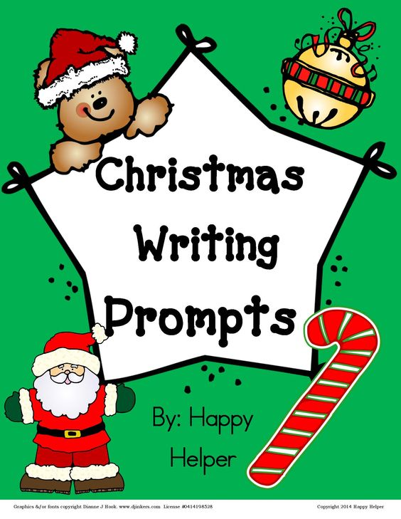 christmas writing prompts 4th grade Use this large list of christmas and december writing prompts to help you create   writing ideas and topics would also be appropriate for other grade levels   this christmas who wants to be a millionaire game while reviewing these 4.