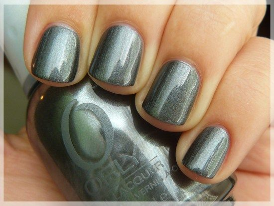 Лаки для ногтей Orly: Royal Velvet, Pure Porcelain, Steel Your Heart, Nite Owl…