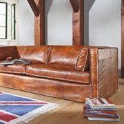 Sofa In Leder Jack (null, image/jpeg)