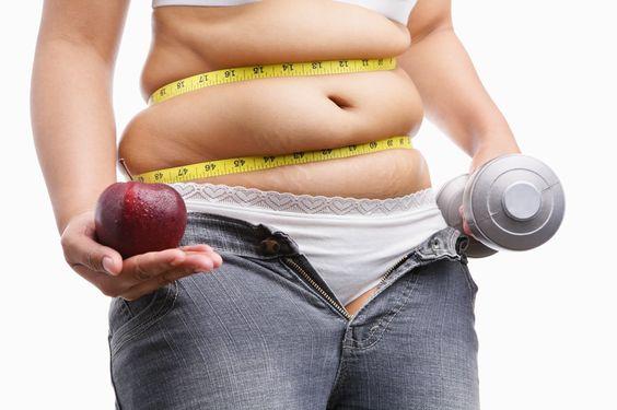 CLICK NA IMAGEM : Sua barriga é inchaço ou gordura? Descubra em menos de 3 segundos