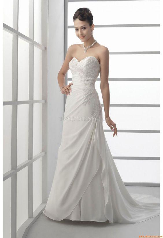 Wedding Dress Venus AT4485 Angel &amp- Tradition 2011 - Wedding ...