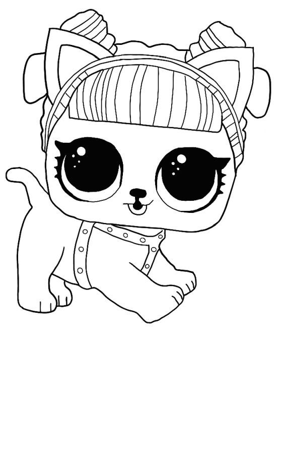 Lol Surprise Winter Disco Coloring Pages Free Coloring Pages Coloring1 Com Star Coloring Pages Unicorn Coloring Pages Free Coloring Pages
