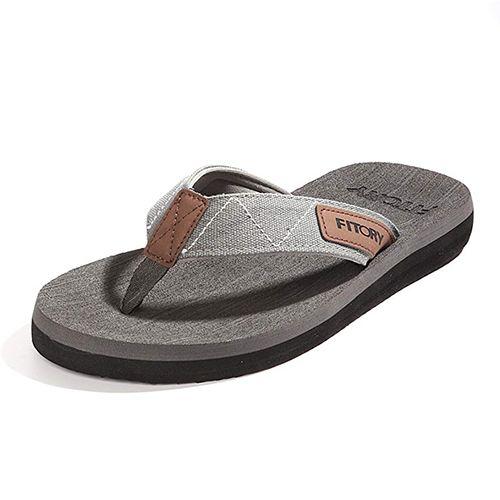best casual flip flops