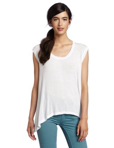Wilt Women's Big Backless Cap Sleeve Top: Amazon.com: Clothing