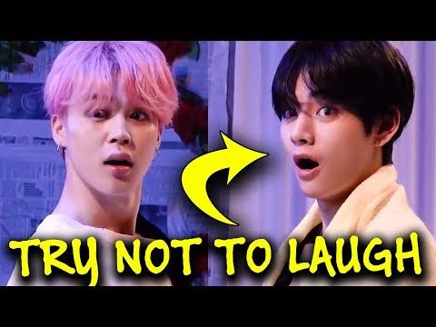 Bts Funny Moments Youtube Bts Funny Moments Funny Moments Try Not To Laugh