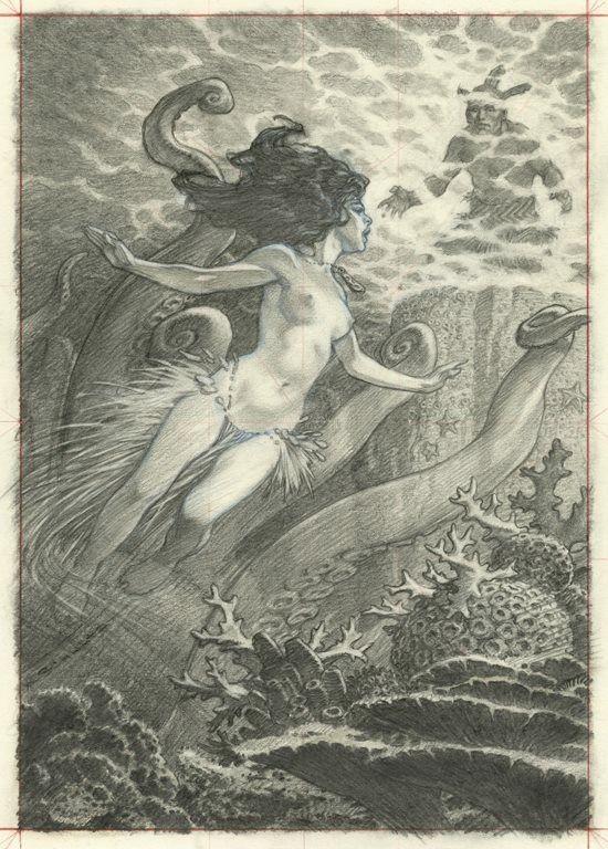 Galeria de Arte: Ficção & Fantasia (2) - Página 9 9bbc3eb1db58b94ac766e37696366695