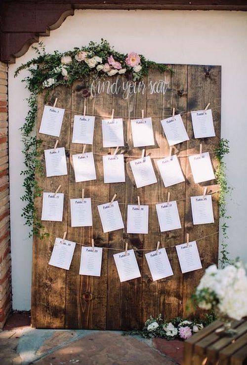 Les Plus Belles Idees Deco Pour Un Mariage Champetre Deco