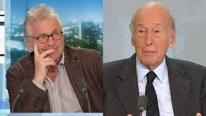 Blog gaulliste libre: VGE, Cohn-Bendit et l'Europe : le déni de démocrat...