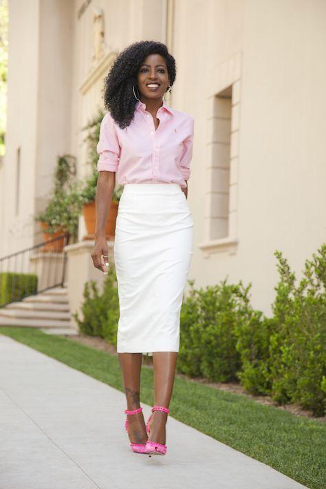 Trendy Skirts