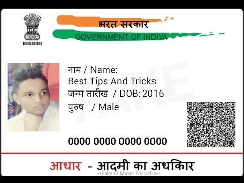 Quick Guide To Update Changed Address On Aadhaar Card Online And