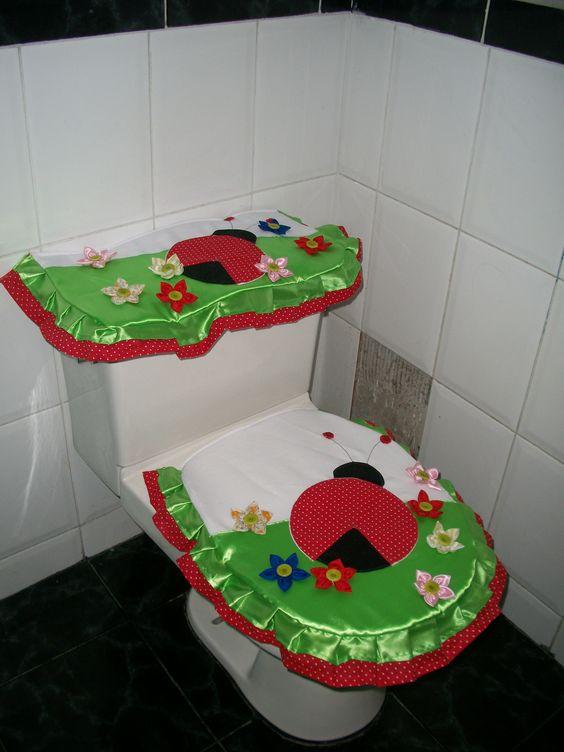Mi versión del juego de baño de la mariquita  Juegos de ...