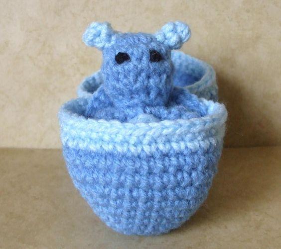 Crochet Dragon Egg Pattern Free : Dragon Egg The Craft Frog - free pattern Crochet ...