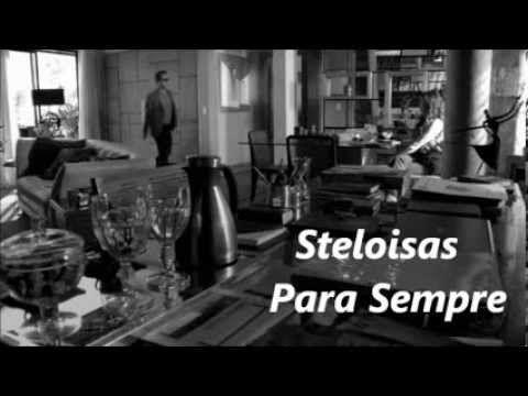 Clipe O Tempo Nao Pode Apagar Nosso Amor By Bell Youtube