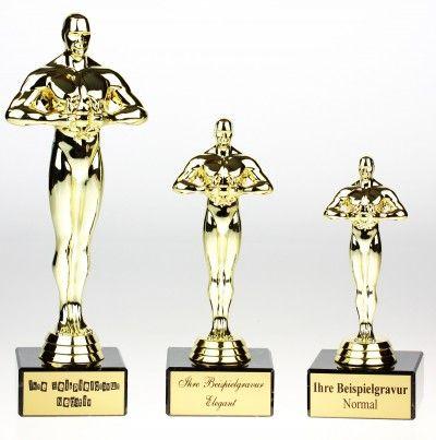 Sieger Statue - Pokal