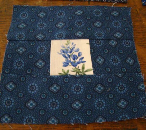 Blue Block 3: