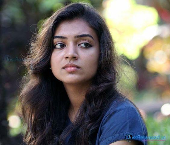 Raja Rani Naiyaandi Neram Movie Actress Nazriya Nazim