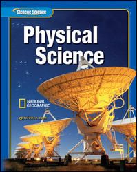 Glencoe physical science resources | Physical Science | Pinterest ...