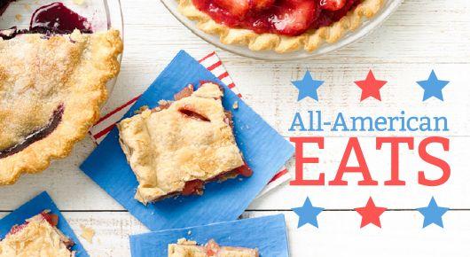All-American Eats
