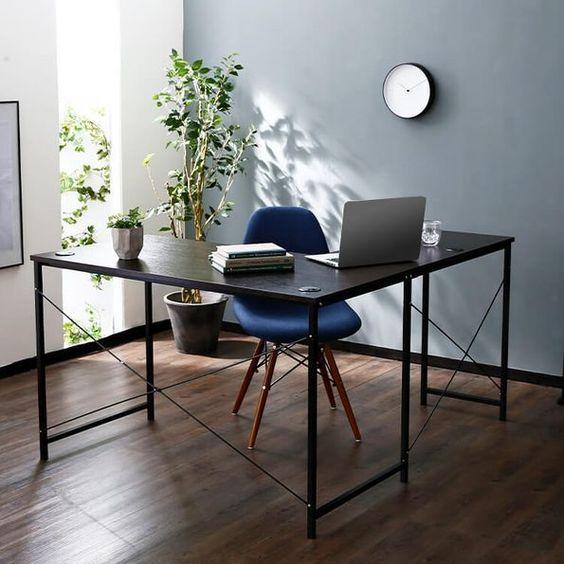 LOWYA・ニトリ・IKEAのL字型コーナーデスクおすすめ12選!リモートワークを快適に